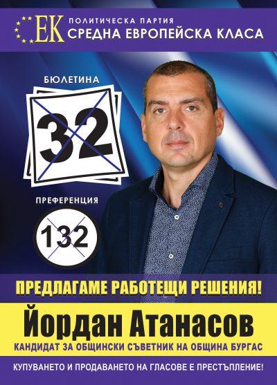 Йордан Атанасов