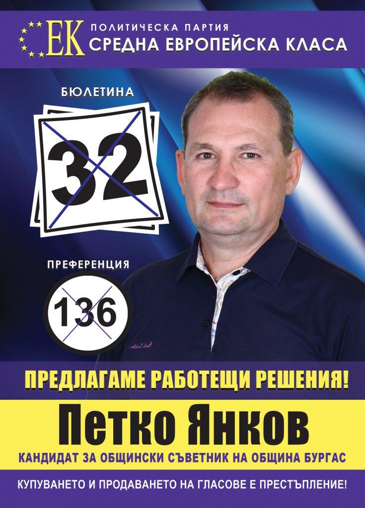 Петко Янков