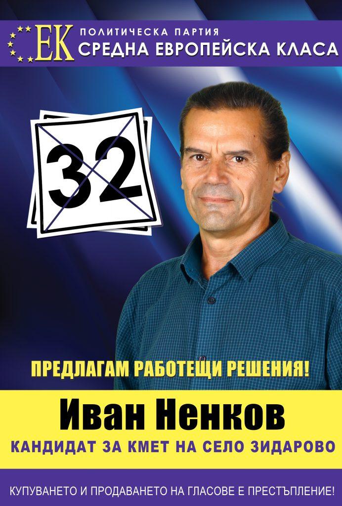 Иван Ненков
